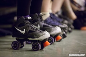 Entrainement Roller Derby @ Pibrac